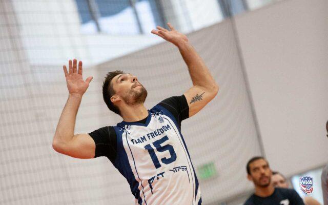 Team Freedom Player Profile: Matthew Siefert